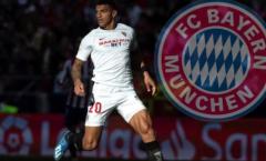 足球比分直播:拜仁慕尼黑